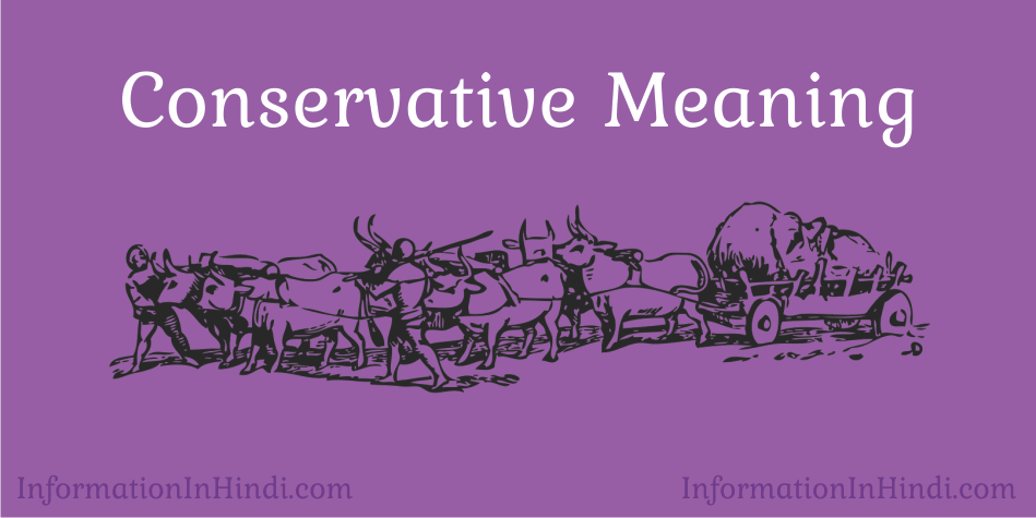 conservative-meaning-in-hindi-kya-hai